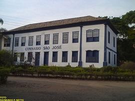 Ginasio Sao Jose 270