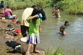 agua indios 270