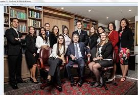 foto equipe Milare