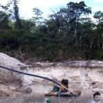 Tribunal condena a empresa carbonífera por dano ambiental no rio Mãe Luzia (SC)