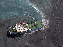 vazamento petroleo 270